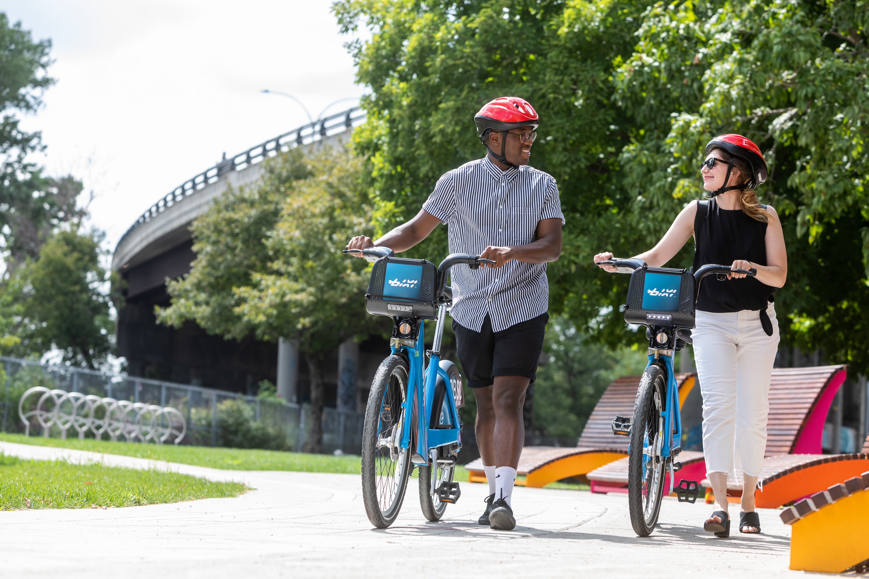 BIXI: Adapting during a pandemic