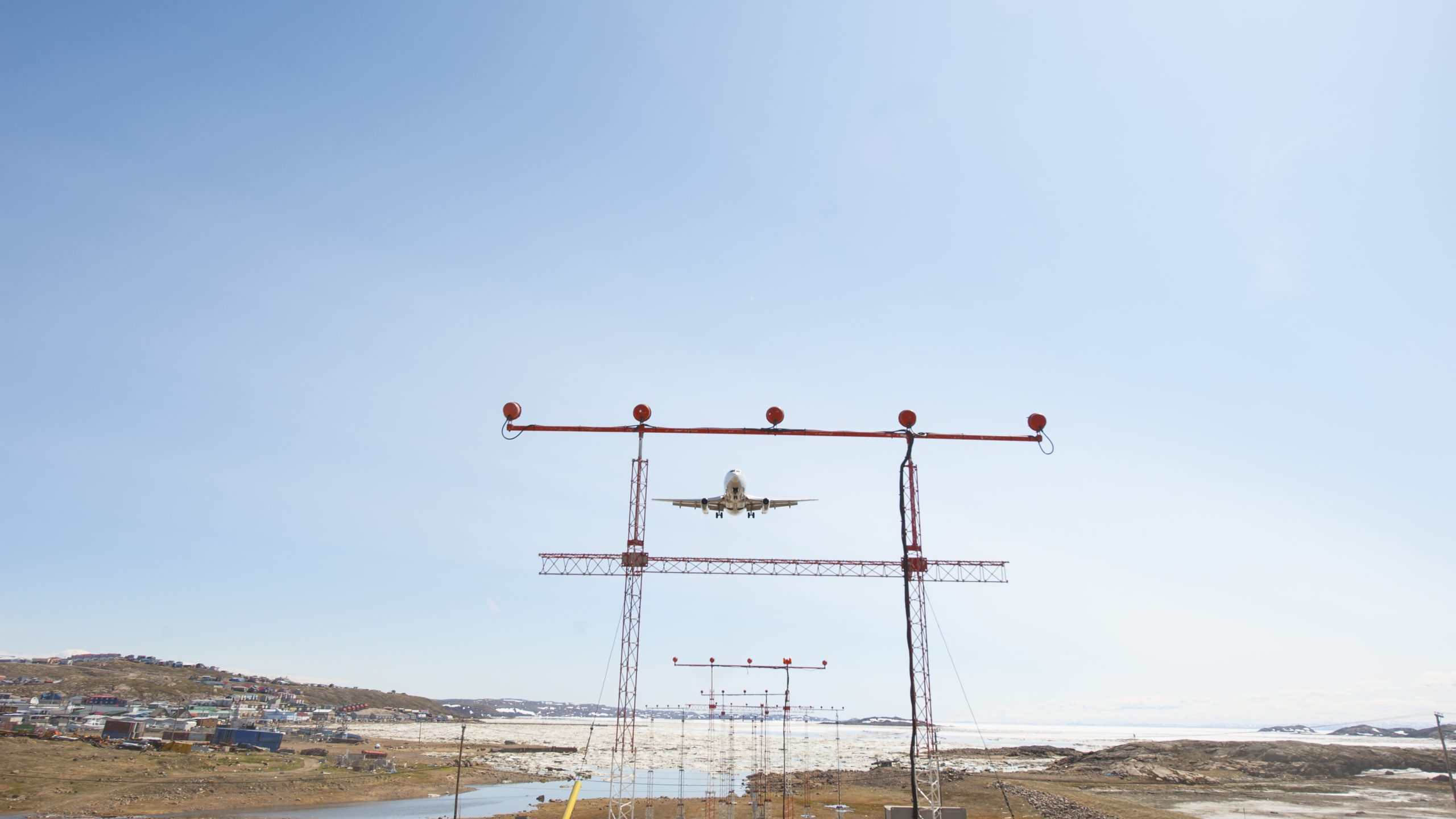 Le défi d'une PME canadienne en Arctique