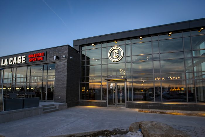 La Cage - brasserie sportive : quatre actions-clés pour retenir les employés en restauration