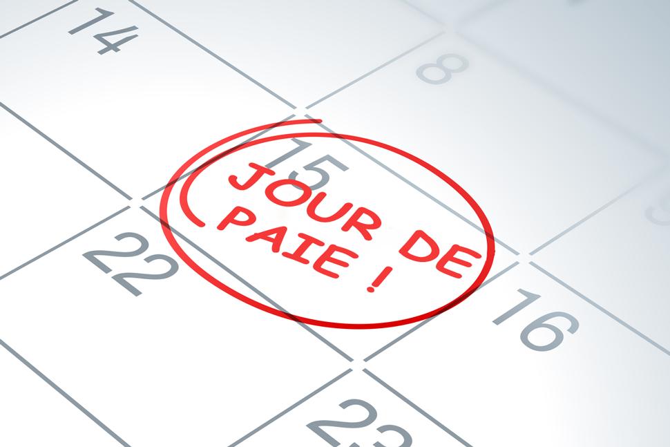 Quelle est la fréquence de paie la plus avantageuse pour mon entreprise?