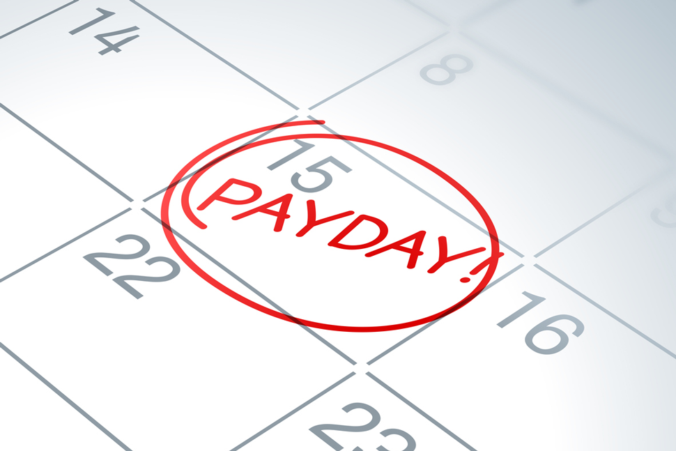 What is the most advantageous payroll frequency for my business?