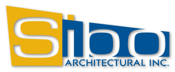 Logo of Sibo Architectural Inc.