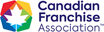 logo of the Canadian Franchise Association