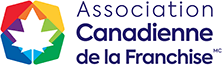 Logo de l'Association Canadienne de la Franchise