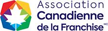 Logo de l'Association Canadienne de la Franchise