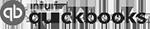 Logo de Intuit Quickbooks