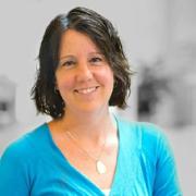 Joelle Boisvert, Directrice des ressources humaines