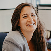Alexandra Danis, Human Resources Director
